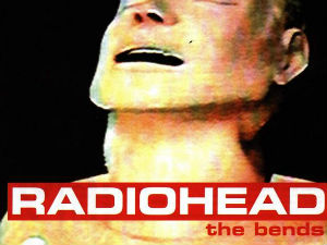"Radiohead - ""The Bends"""